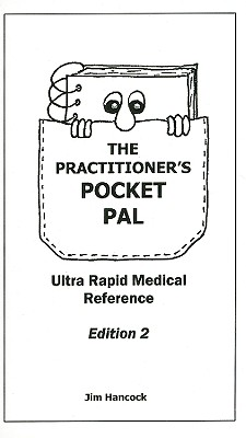 The Practitioner's Pocket Pal By Hancock, Jim